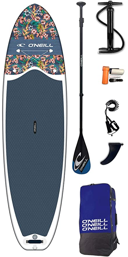 ONeill Lifestyle 10;6 Sup Hinchable Stand Up Up Paddle ...