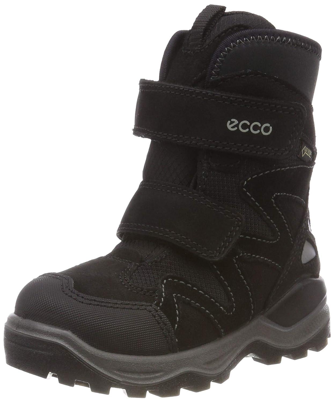 ECCO Unisex Kids' Snow Mountain Boots