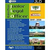Junior Legal Officer Guide In English Medium