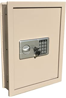 Sportsman Series WLSFB Wall Safe with Electronic Lock, Beige