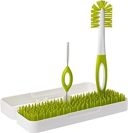 Grass TOMY Egoutte /à Biberon Vert