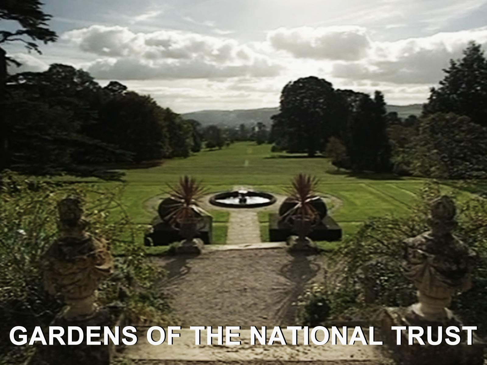 Gardens of the National Trust on Amazon Prime Video UK
