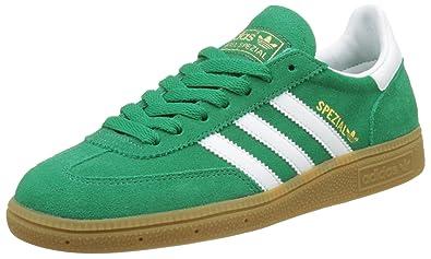 adidas Spezial Schuhe, Grün (Bold Green/Ftwr White/Gold Met.), EU ...
