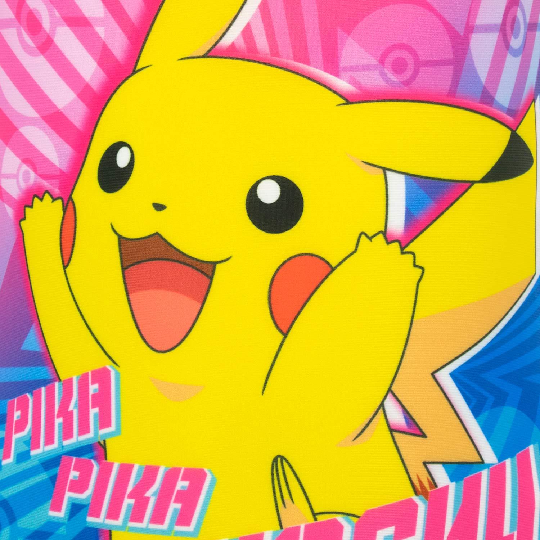 Amazon.com: Pokemon Pikachu - Bañador para niña: Clothing