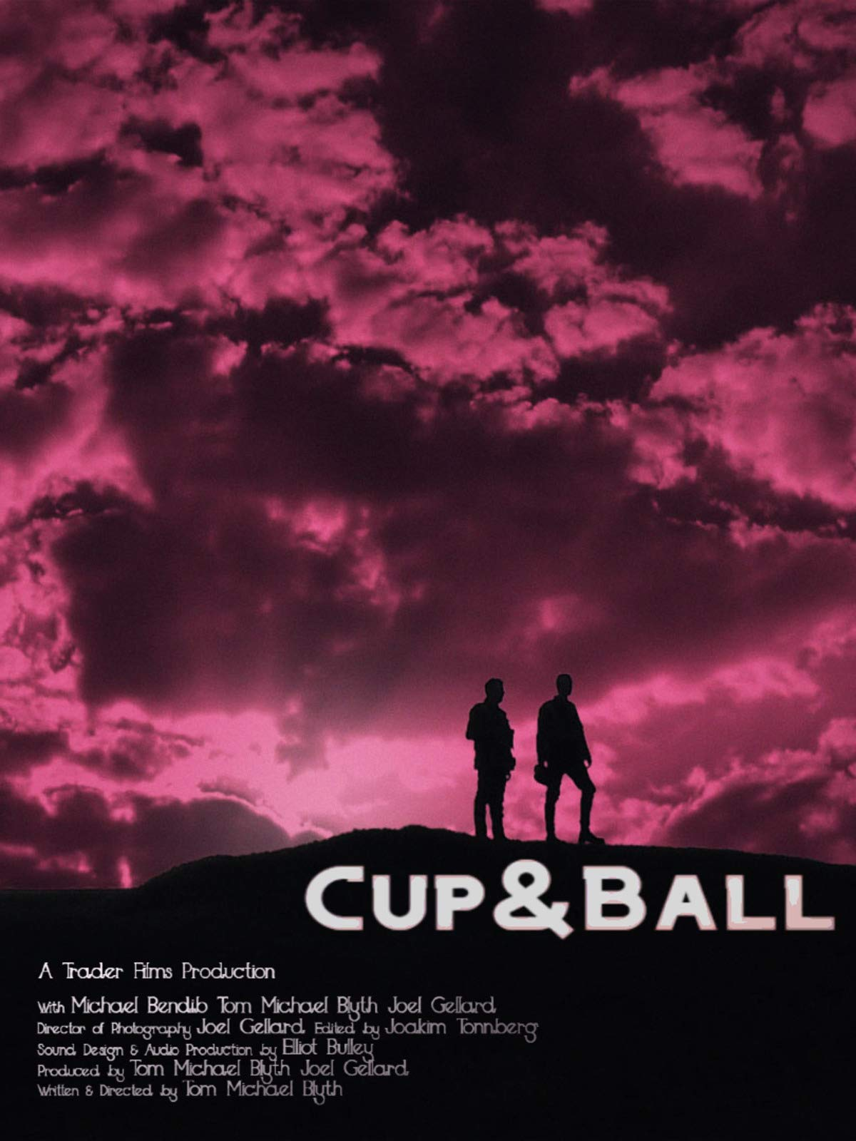 Cup & Ball
