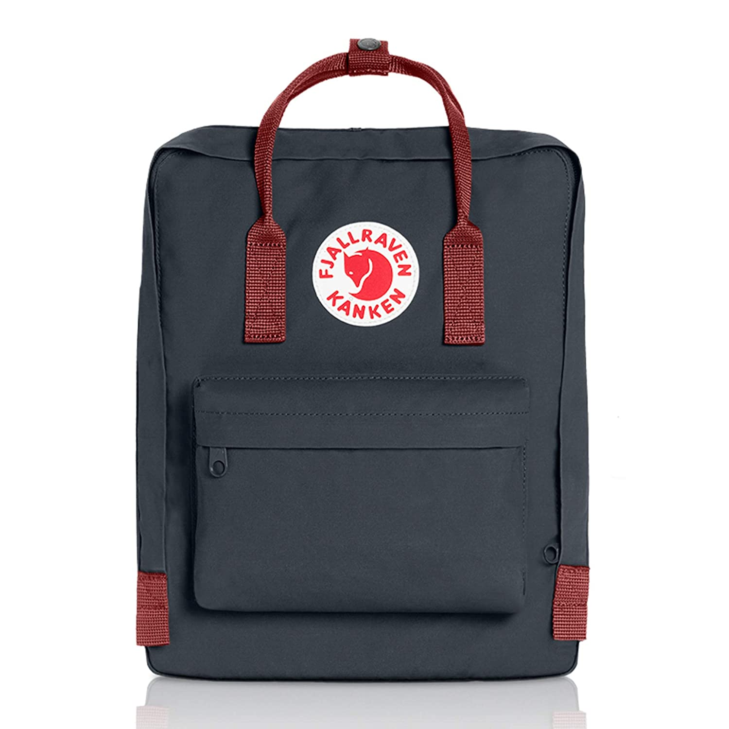 Fjallraven - Kanken Classic Backpack for Everyday Limited Edition White