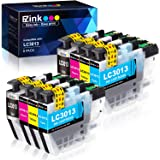 E-Z Ink (TM) Compatible Ink Cartridge Replacement for Brother LC3013 LC3011 LC-3013 High Yield to use with MFC-J491DW MFC-J49