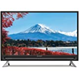 Sharp Aquos Series LC-32SA4500X 32-Inch HD Ready LED TV, 720p resolution, Black (2018)