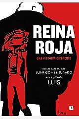 Reina roja (la novela gráfica): Una historia diferente (Spanish Edition) Kindle Edition