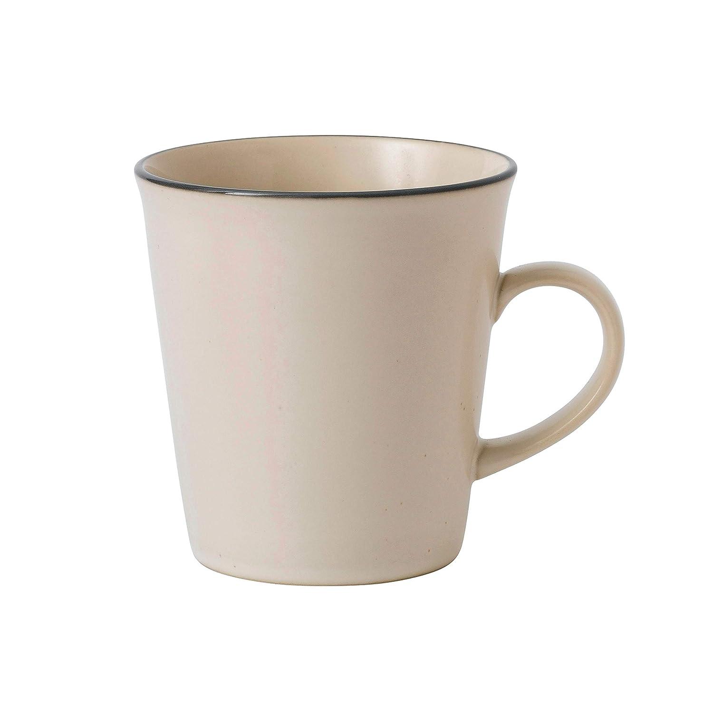 Royal Doulton Union Street Mug Cream