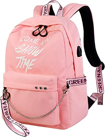 Backpacks For Women Laptop Bag Printing School Backpack Bag For Teenager Girls Rucksack