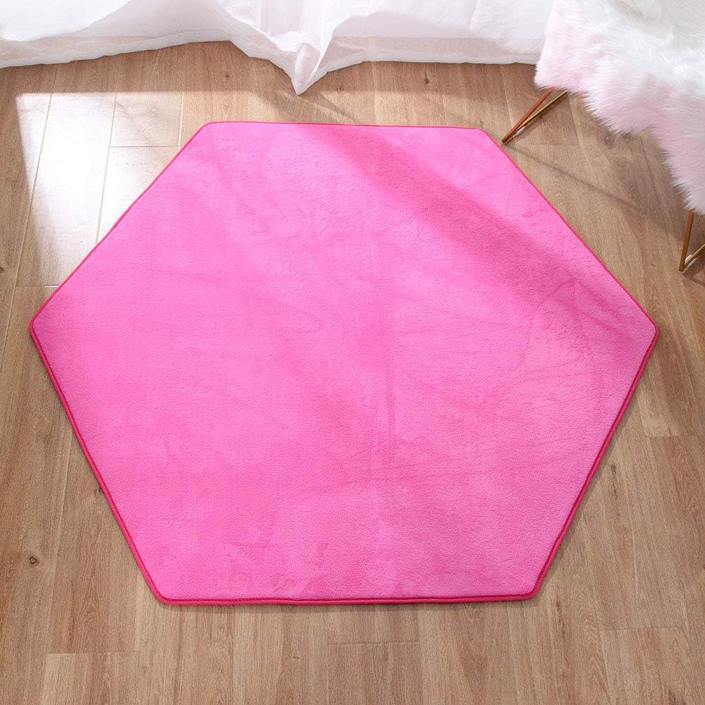 Zorazone Tapis de sol ultra doux pour maison de jeu