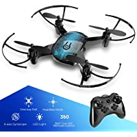 GBlife Mini Quadcopter 2.4GHz 6-Axis 4CH RC Drone