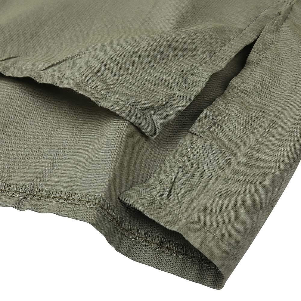 Realdo Mens Cotton Linen Hoodie,Mens Casual Loose Solid Long Sleeve Top Hooded Blouse Shirt