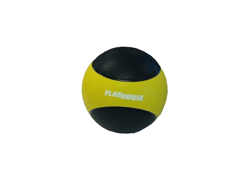 バウンドMedicine Ball 10-Pound 15207AMZ 10-Pound スタンダード パッケージング B009QV0QOY