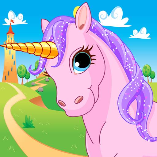 Baby Unicorn FREE (The Baby Game)