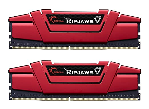 10 opinioni per G.Skill 8GB DDR4-2133 8GB DDR4 2133MHz memory module- memory modules (DDR4,