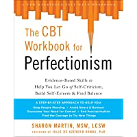 CBT Workbook for Perfectionism