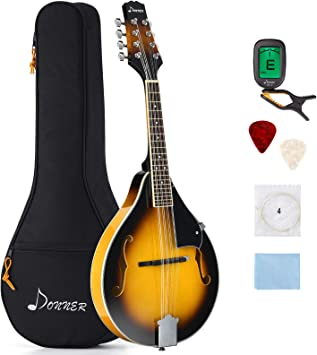 Donner A-Style Mandolin