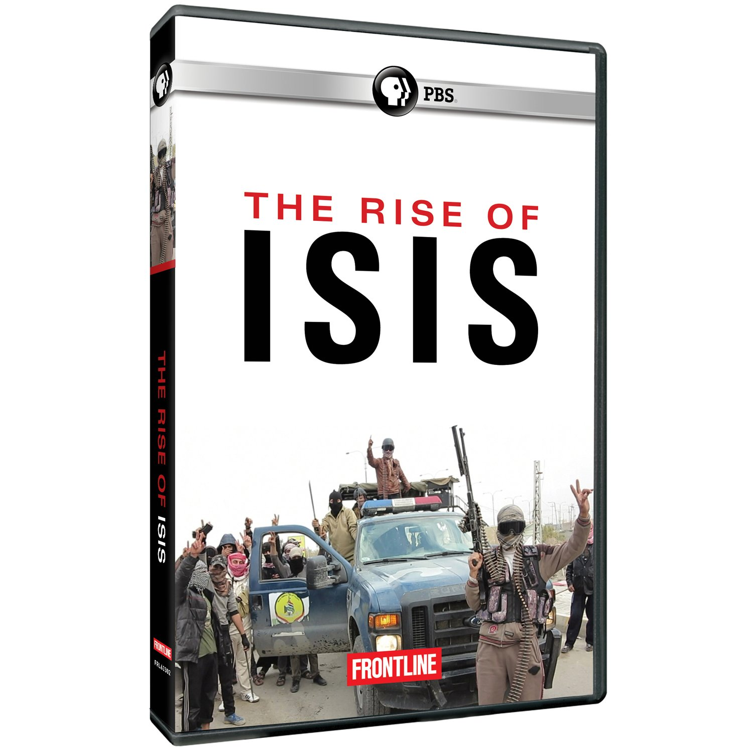 Frontline: The Rise of the Isis