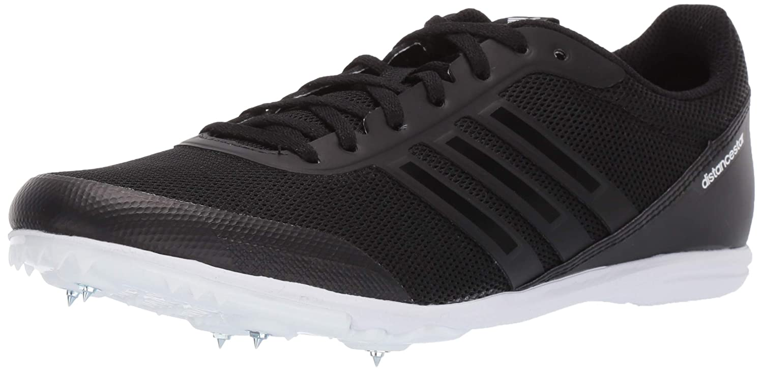 new arrival d3ae2 26432 Amazon.com   adidas Women s Distancestar   Track   Field   Cross Country