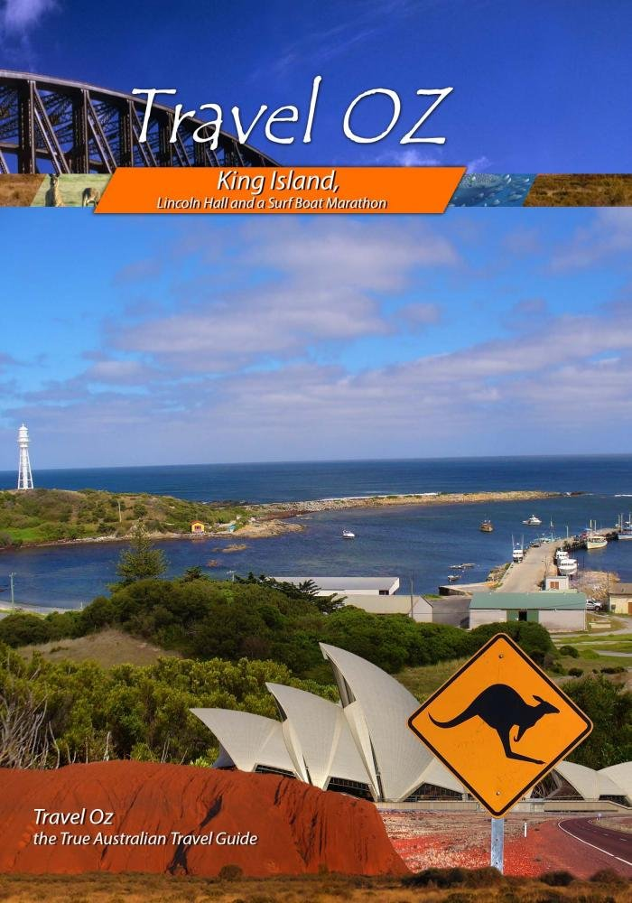 TravelOz King Island, Lincoln Hall and a Surf Boat Marathon by Travelvideostore.com