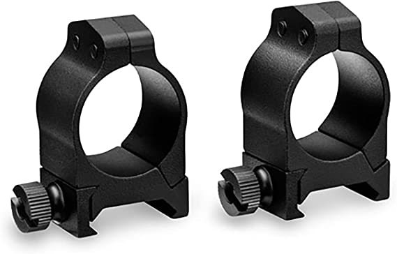 Vortex Optics Pro Riflescope Rings