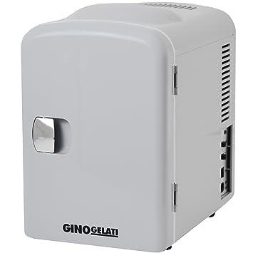Gino Gelati 4 Litros 2 in 1 Mini Nevera Enfriador Warmhaltebox ...