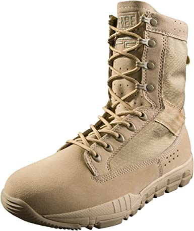 Work Shoes Military Combat Boots