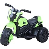 Baybee Diabolico Battery Operated Bike - Pista