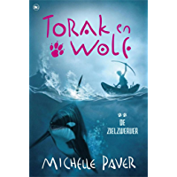 Torak en Wolf 2 - De zielzwerver (Avonturen uit een magisch verleden)