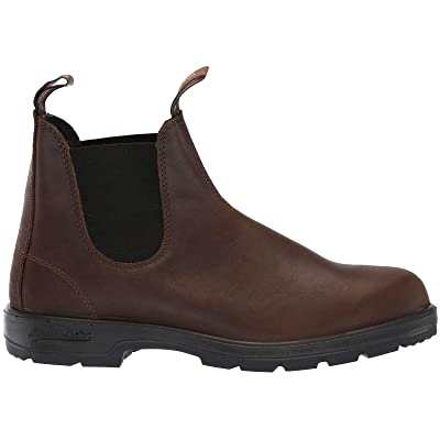 Blundstone Unisex 550 Rugged Lux Boot | Snow Boots