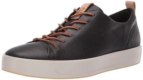 neuartiger Stil Shop für echte 50-70% Rabatt ECCO Men's Soft 8 Tie Fashion Sneaker