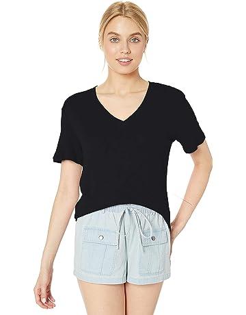 37674c2ed Women's Contemporary Designer Tops Tees | Amazon.com