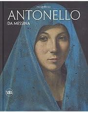 Antonello da Messina. Ediz. a colori