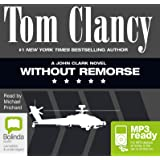Without Remorse (John Clark Series (1))