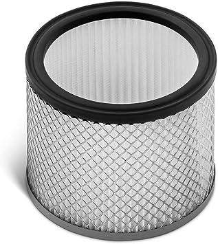 ulsonix Filtro HEPA Para Aspiradora Industrial FLOORCLEAN BS-FILTER (Para aspiradoras industriales ASHCLEAN 20B, ASHCLEAN 20SW y ASHCLEAN 20BW): Amazon.es: Bricolaje y herramientas
