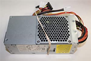 XFWXR Dell 250watt Power Supply For Inspiron 530/ Inspiron 531
