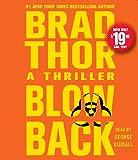 Blowback, Volume 4: A Thriller