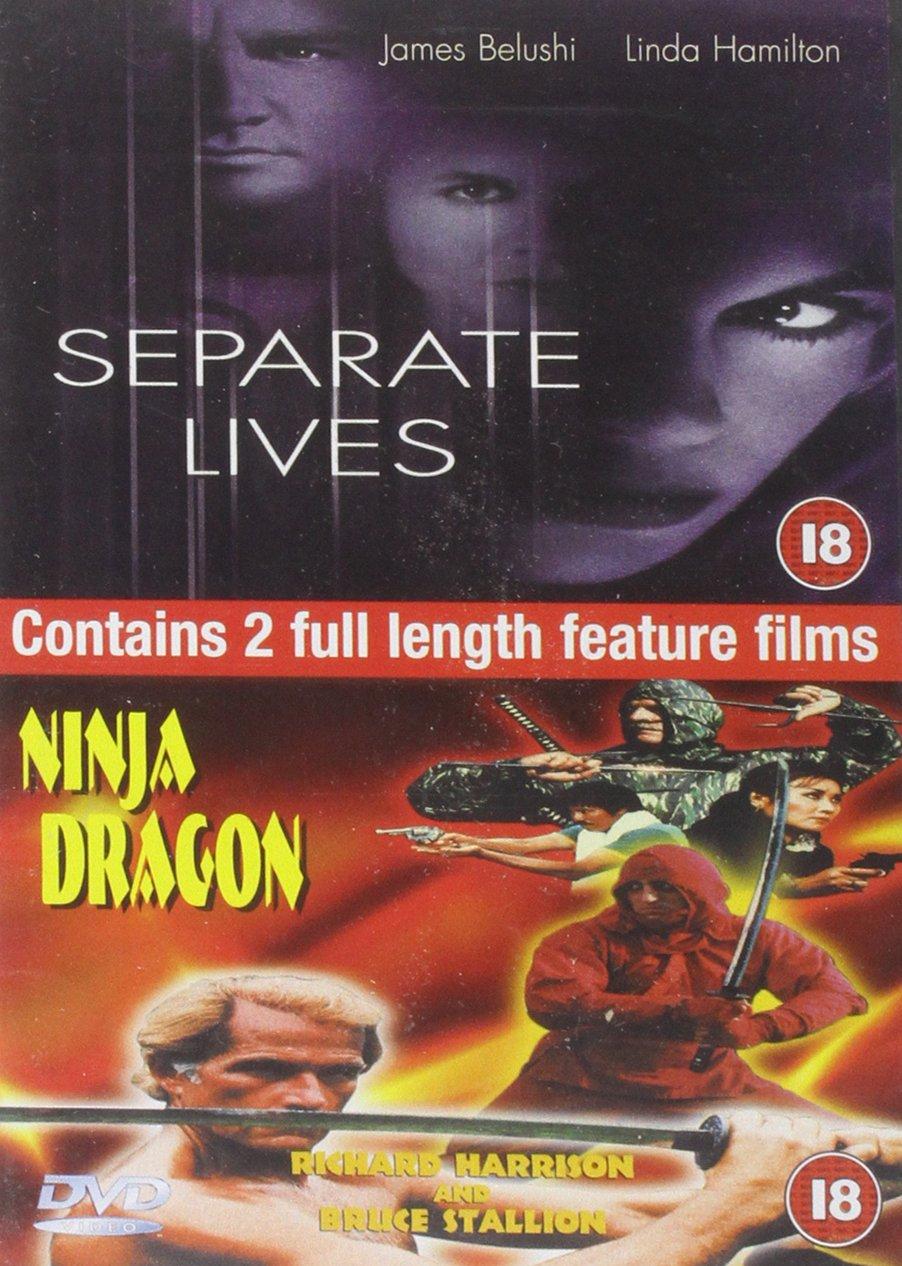 Secret Ninja [Reino Unido] [DVD]: Amazon.es: Dragon Lee ...