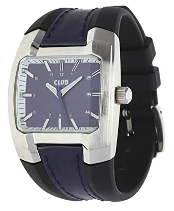 9db91c02894e Amazon.com  Club by INEX Kids Watch Blue A65129S8A  Watches