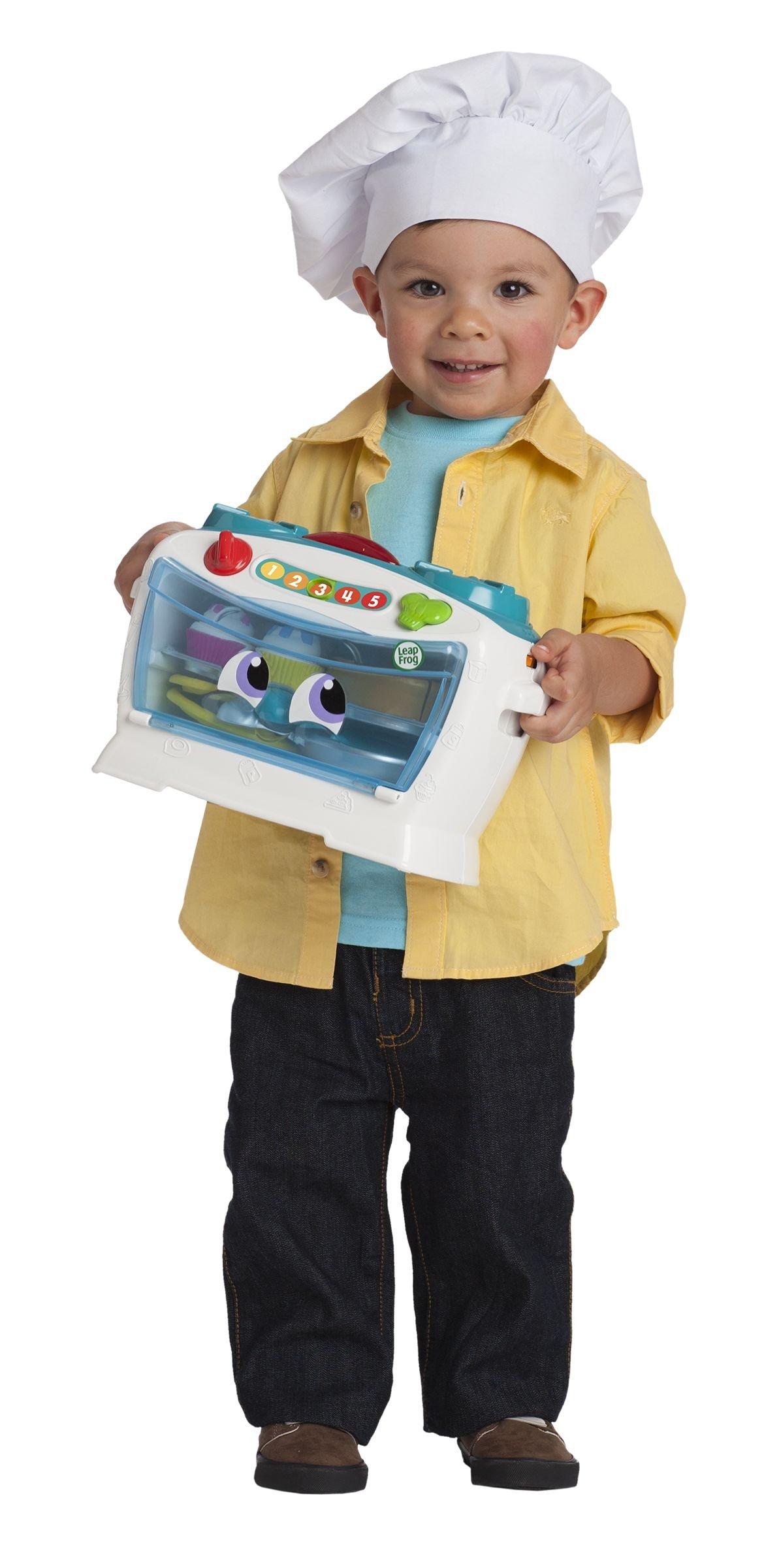 LeapFrog Number Lovin' Oven (Frustration Free Packaging) by LeapFrog (Image #5)