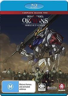 Mobile Suit Gundam: Iron-Blooded Orphans - Season One, Part