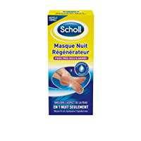 Scholl - Masque Nuit Régénérateur 120 ml