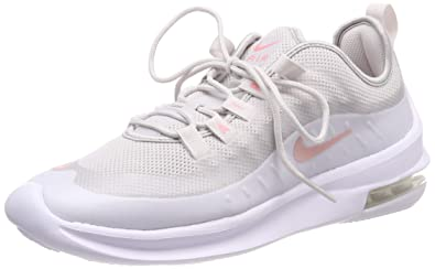 new arrive ff969 3932e Nike Air Max Axis, Chaussures de Fitness Femme, Multicolore (Vast Grey  Oracle Pink
