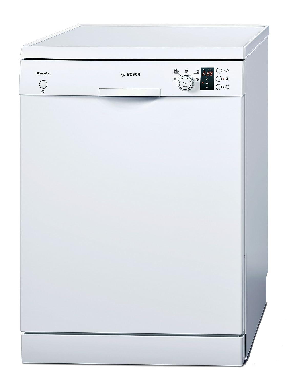Bosch SMS50E82EU freistehender Geschirrspüler / A+ A / 12 L / 1.03 kWh / 48 dB / 60 cm / weiß / ActiveWater