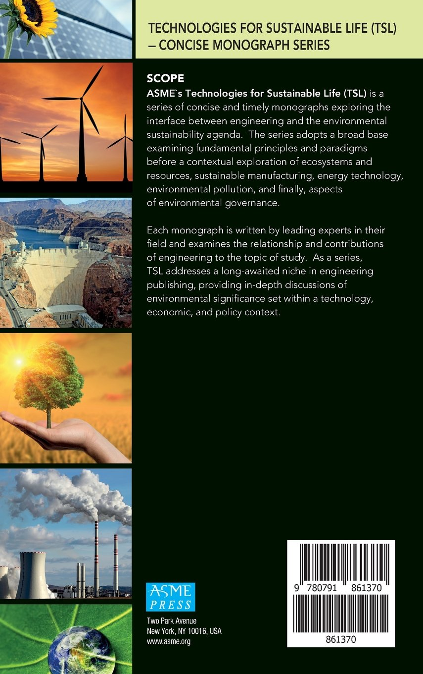 Advanced Energy Efficient Building Envelope Systems (Technologies for Sustainable Life (Tsl) Concise Monograph)