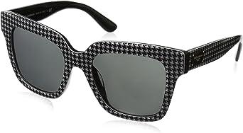 TALLA 51. Dolce & Gabbana Gafas de sol para Mujer