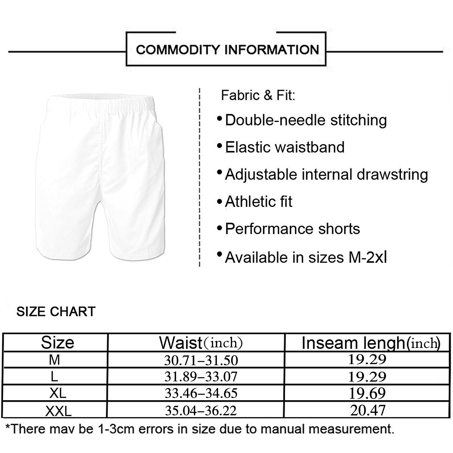 Mens Pink Sunset Sky Pattern Shorts Elastic Waist Pockets Lightweight Beach Shorts Boardshort