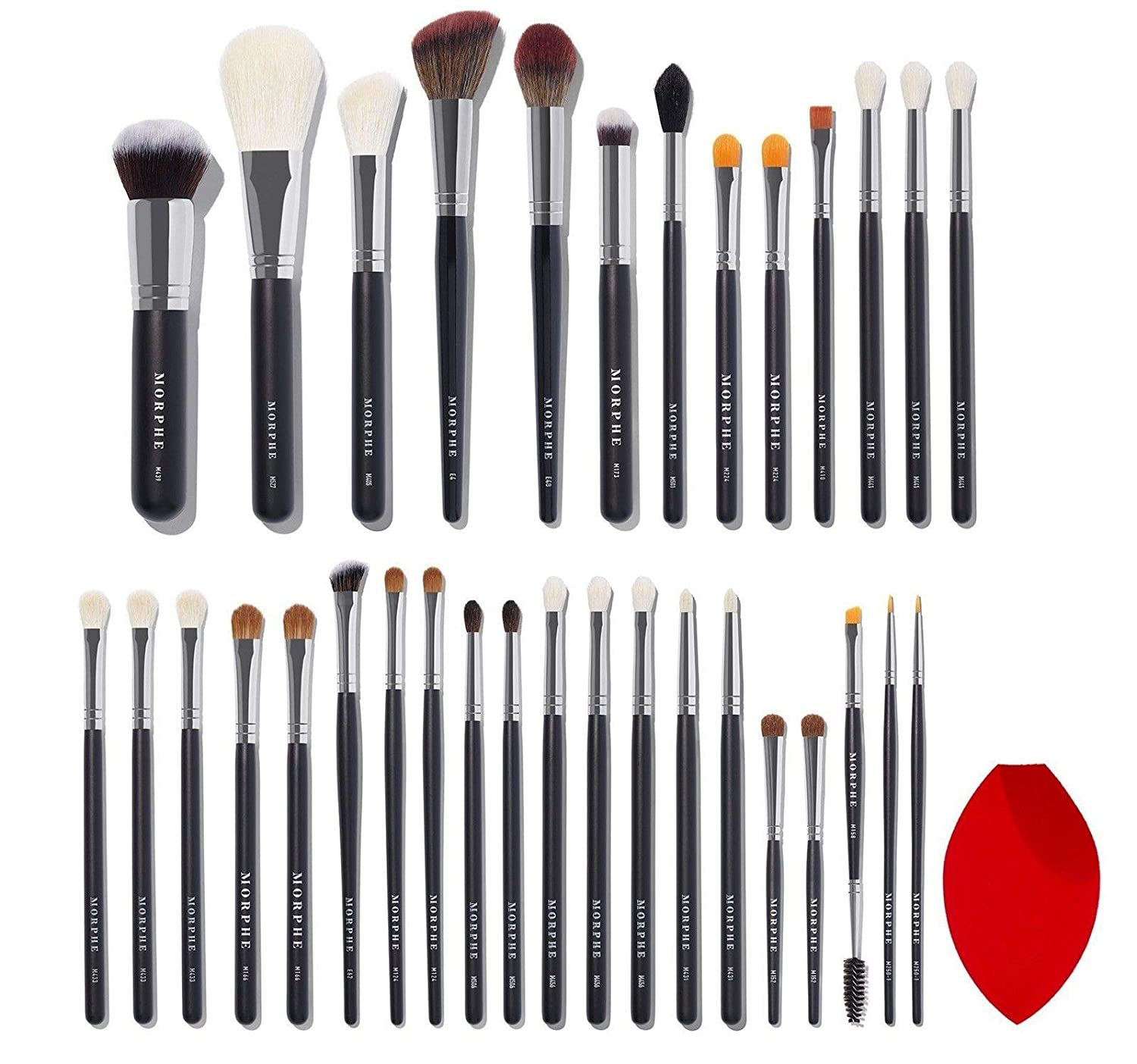 Authentic James Charles Brush Collection x Morphe